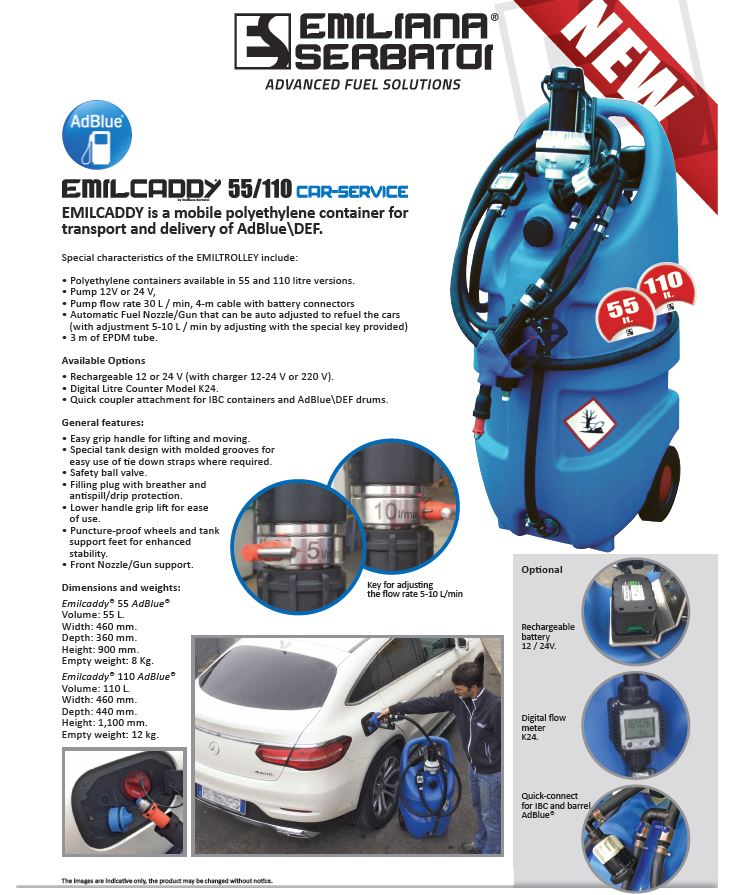 adblue carservice